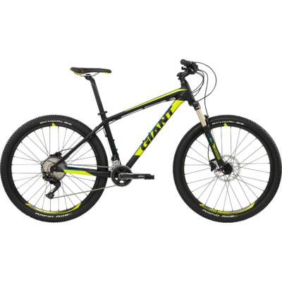 Giant Talon 0 LTD 2017 Mountain bike