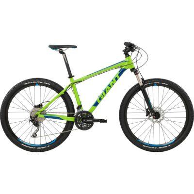 Giant Talon 1 LTD 2017 Mountain bike