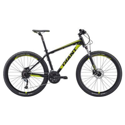 Giant Talon 3 LTD 2017 Mountain bike