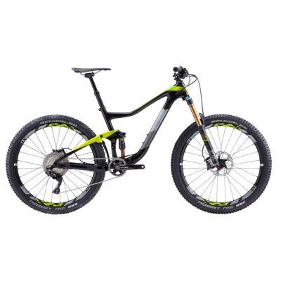 Giant Trance Advanced 1 2017 Mountain bike