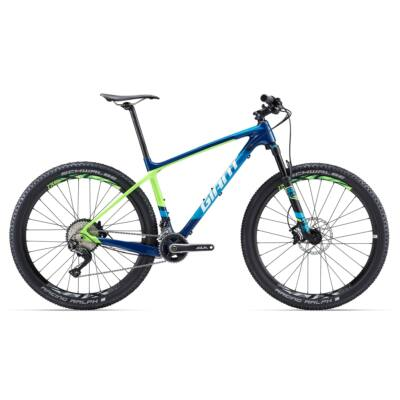Giant XTC Advanced 2 2017 Mountain bike