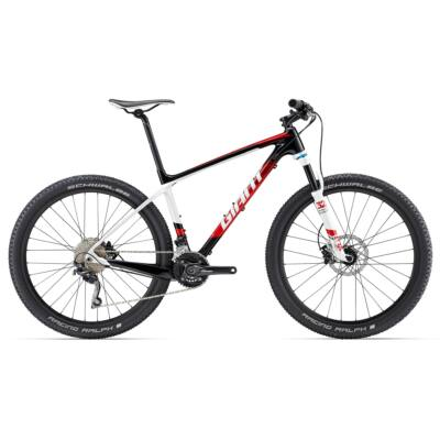 Giant XTC Advanced 3 2017 Mountain bike