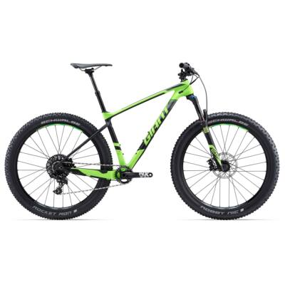 Giant XTC Advanced 27.5+ 2 2017 Mountain bike