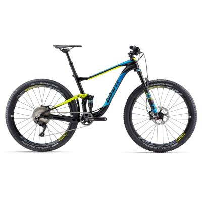 Giant Anthem Advanced 1 2017 Mountain bike
