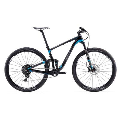 Giant Anthem X Advanced 29er 2017 Mountain bike