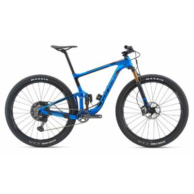 GIANT Anthem Advanced Pro 29 0 2019 Férfi Mountain bike