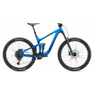 Giant Reign Advanced Pro 29 2 2020 Férfi Mountain bike