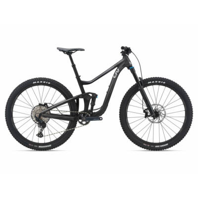 Giant Liv Intrigue 29 2 2021 női Fully Mountain Bike