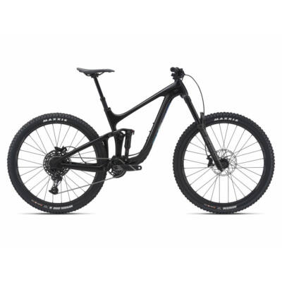 Giant Reign Advanced Pro 29 2 2021 férfi Fully Mountain Bike