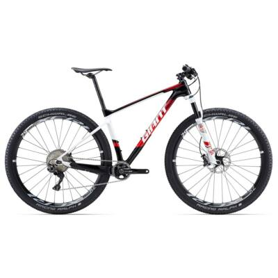 Giant XTC Advanced 29er 1 2017 Mountain bike
