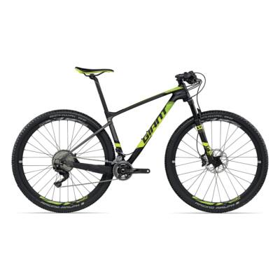 Giant XTC Advanced 29er 1.5 LTD 2017 Mountain bike