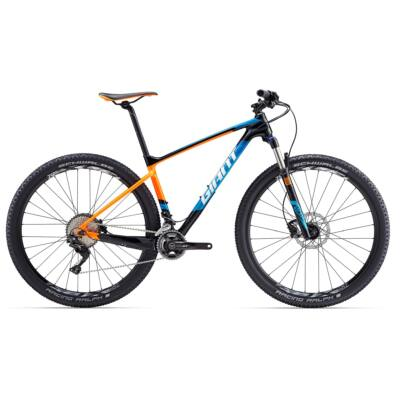Giant XTC Advanced 29er 2 LTD 2017 Mountain bike