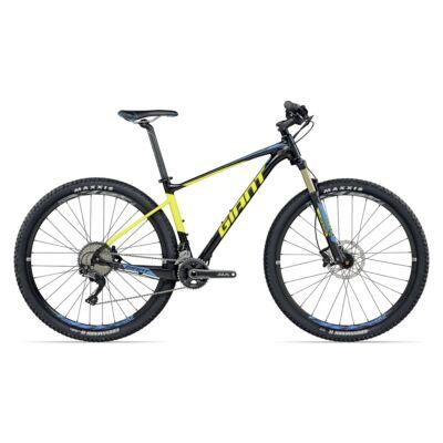 Giant Fathom 29er 1 LTD 2017 Mountain bike