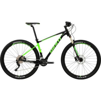 Giant Fathom 29er 2 LTD 2017 Mountain bike