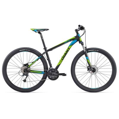 Giant Revel 29er 1 2017 Mountain bike