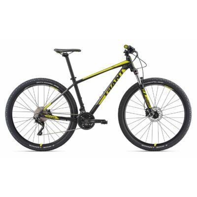 Giant Talon 29er 1 GE 2018 férfi mountain bike matt fekete/sárga