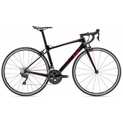 GIANT Langma Advanced 2 QOM 2019 Női országúti kerékpár