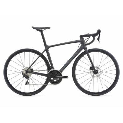 Giant TCR Advanced 2 Disc SE 2021 férfi Országúti Kerékpár carbon