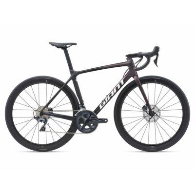 TCR Advanced Pro 1 Disc 2021 férfi Országúti Kerékpár
