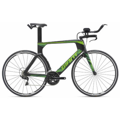 GIANT Trinity Advanced 2019 Férfi Triathlon kerékpár