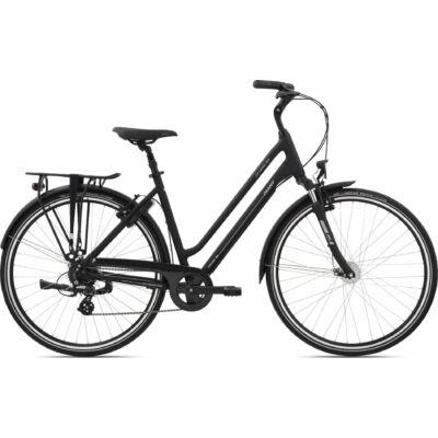 Giant Attend RS2 LDS 2021 női city kerékpár matt fekete