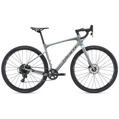 GIANT Revolt Advanced 1 2019 Férfi Gravel kerékpár