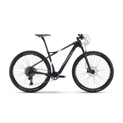 Haibike GREED HardNine 7.0 2017 Carbon Mountain Bike