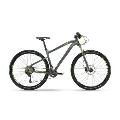 Haibike SEET HardNine 6.0 2017 Mountain Bike