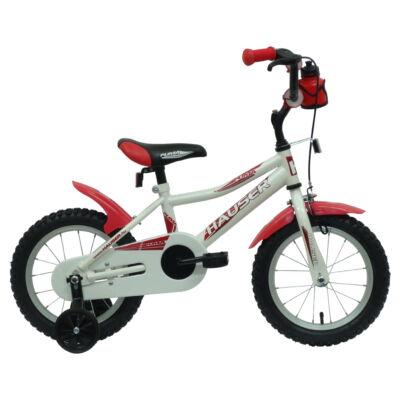 """Hauser BMX14"""" Puma fehér Gyerek Kerékpár"""