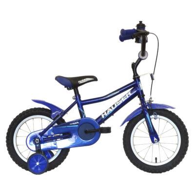 """Hauser BMX14"""" Puma sötét kék Gyerek Kerékpár"""