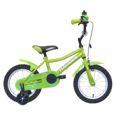 """Hauser BMX14"""" Puma zöld Gyerek Kerékpár"""