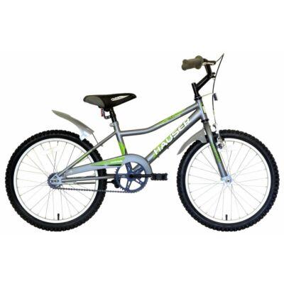 """Hauser BMX20"""" Puma matt sötét szürke Gyerek Kerékpár"""