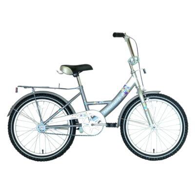 """Hauser BMX20"""" Swan matt ezüst/grafit Gyerek Kerékpár"""