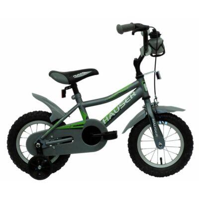 """Hauser BMX12"""" Puma matt sötét szürke Gyerek Kerékpár"""