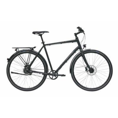 Hercules Tessano 8 2017 Trekking Kerékpár