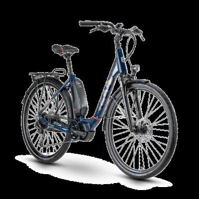 """Husqvarna Eco City 3 26"""" 2020 női E-bike"""
