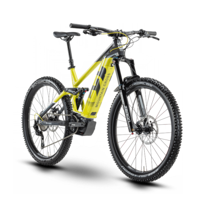 "Husqvarna Mountain Cross 4 27,5"" 2020 férfi E-bike"