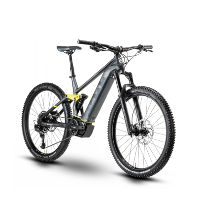 "Husqvarna Mountain Cross 6 27,5"" 2020 férfi E-bike"