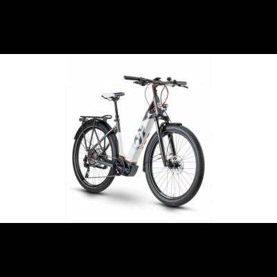 """Husqvarna Gran Urban 4 27,5"""" 2020 női E-bike"""