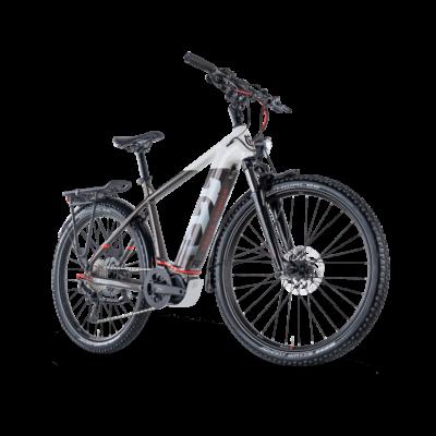 "Husqvarna Cross Tourer 4 27,5"" 2021 férfi E-bike"