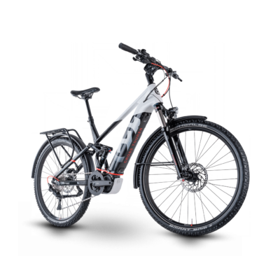 "Husqvarna Cross Tourer 6-FS 27,5"" 2021 férfi E-bike"