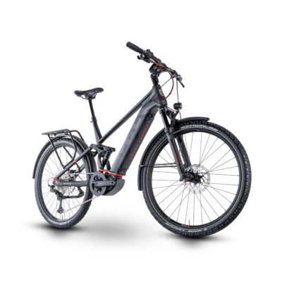 "Husqvarna Cross Tourer 7-FS 27,5"" 2021 férfi E-bike"