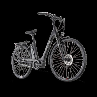 "Husqvarna Eco City 4 FW 26"" 2021 női E-bike"