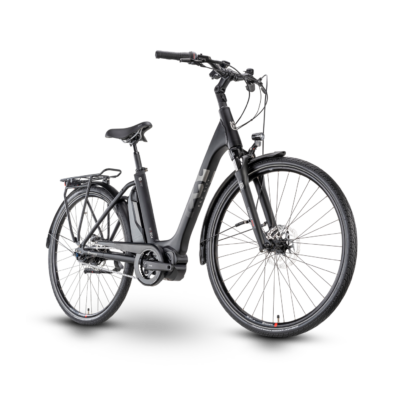 "Husqvarna Eco City 4 FW 28"" 2021 női E-bike"