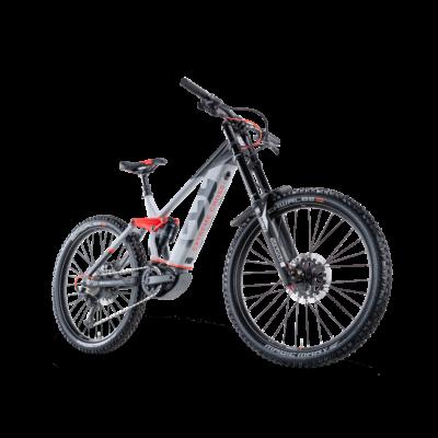 "Husqvarna Extreme Cross 9 27,5"" 2021 férfi E-bike"
