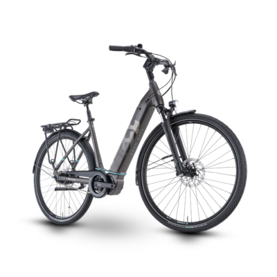 "Husqvarna Gran City 2 CB 26"" 2021 női E-bike"