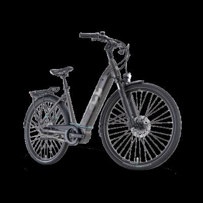 """Husqvarna Gran City 2 FW 26"""" 2021 női E-bike"""