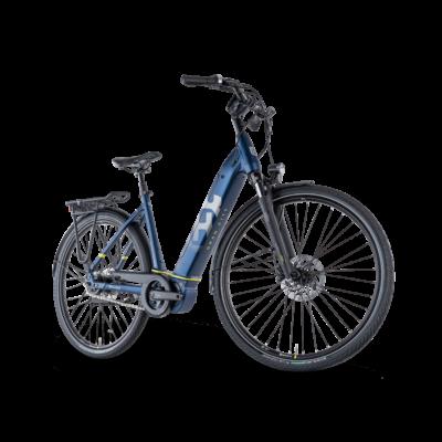 "Husqvarna Gran City 4 CB 26"" 2021 női E-bike"