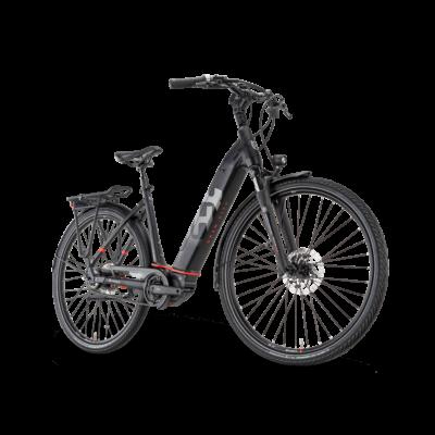 Husqvarna Gran City 6 2021 női E-bike