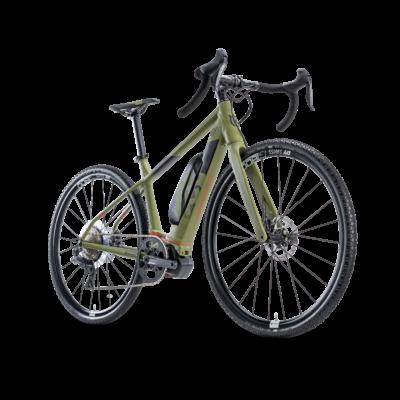 Husqvarna Gran Gravel 6 2021 férfi E-bike